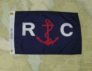 Race Committee Flag.